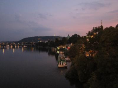 プラハ夜② 7・26