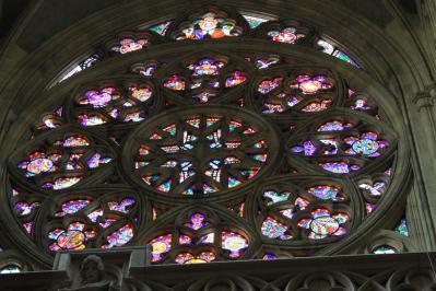 聖ヴィート大聖堂③ 7・27