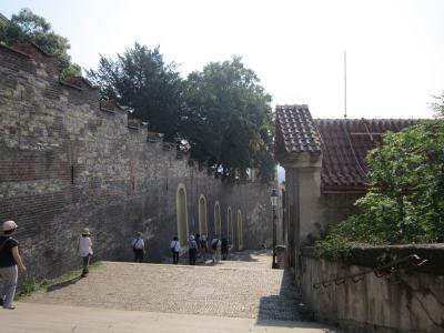 城壁① 7・27