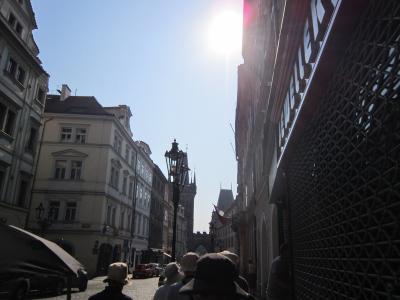 旧市街から⑤ 7・27