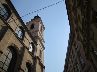 プラハ旧市街③ 7・27