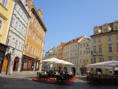 プラハ旧市街⑤ 7・27