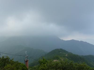 谷川岳① 9・8