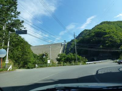 下からのダム① 9・9
