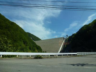 下からのダム② 9・9