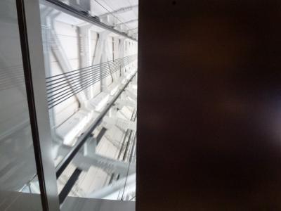 天井スケルトン 9・13