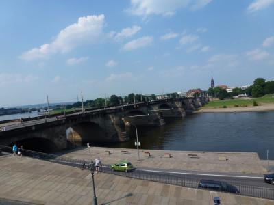 アウグストゥス橋① 7・27