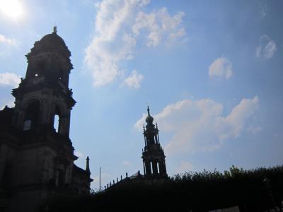 フラウエン教会と山王教会壱・27