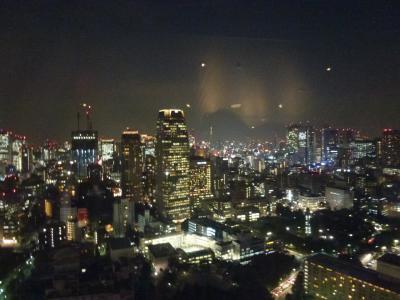 東京スカイツリー方面景色 9・20[1]