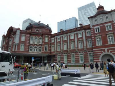 東京駅丸の内9・27
