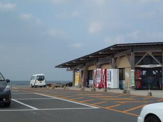 角島直売所 11・17