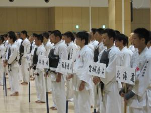 福島県代表