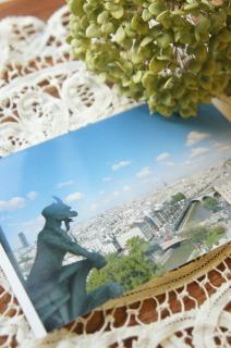パリのカード