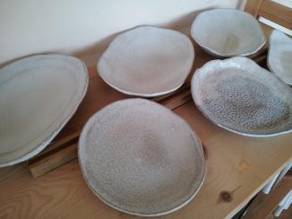 カレー皿諸々1