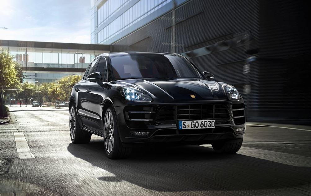 Porsche Macan 2015 01