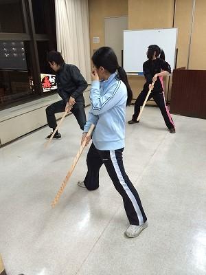 剣さばき講座5