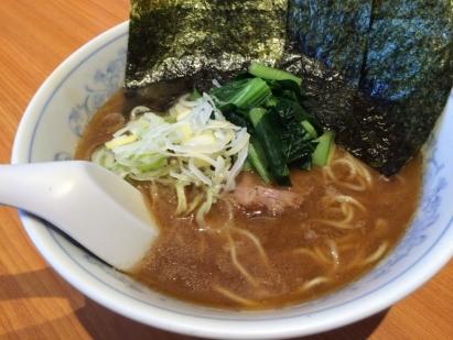 ラーメン(細麺)