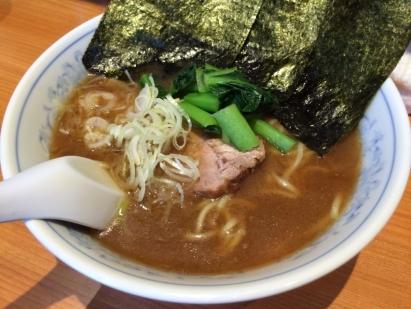 ラーメン(太麺)