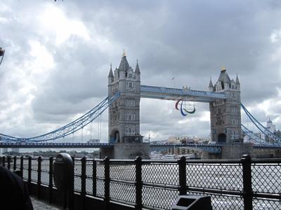 ロンドンブリッジ5
