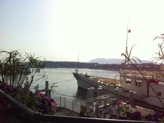 レマン湖_