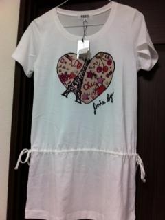 Tシャツ_