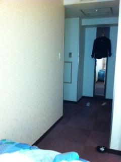 ホテル部屋_
