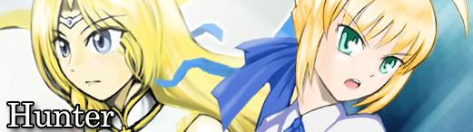 『Fate/女武神的原舞曲』