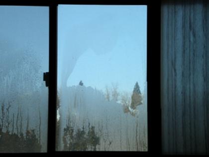 時々写す北窓