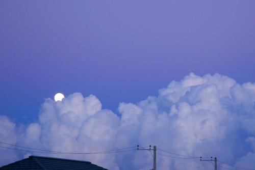 20120920 あの月のように