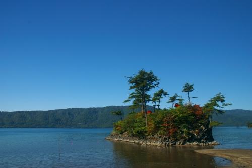 20120922 十和田湖2