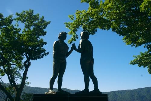 20120922 乙女の像