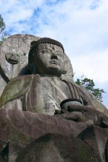 20121020 日本寺大仏2
