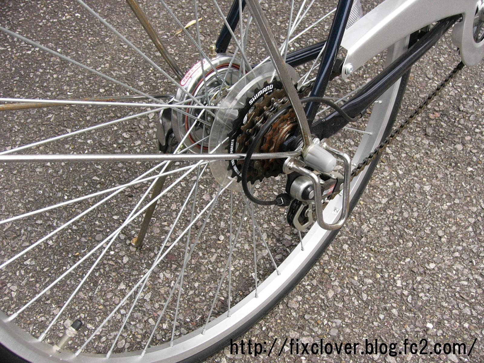 外装変速機用スタンド - 自転車 ...