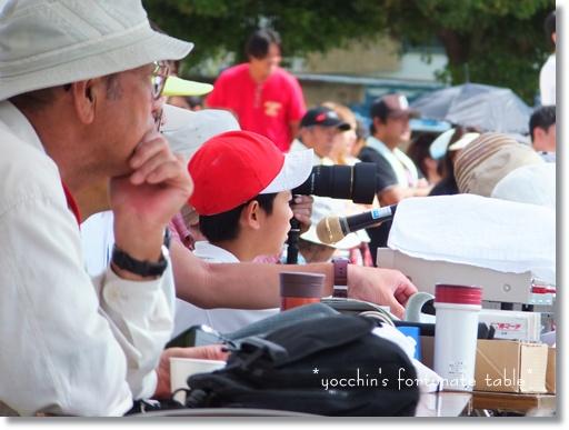 *2012 長男&次男 小学校運動会*