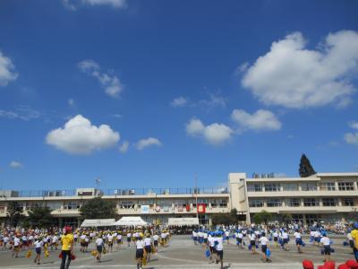 2012 09 29 運動会