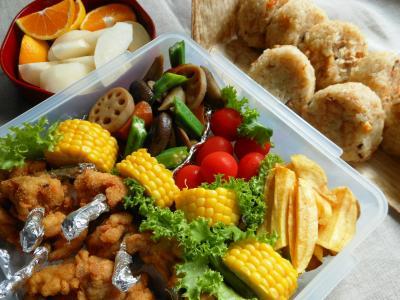 2012 09 29 お弁当