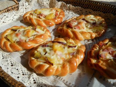 2012 12 07 おさつパン