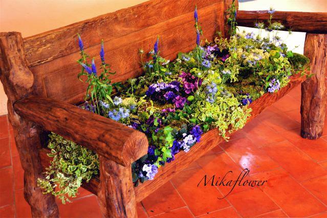 mikaflower