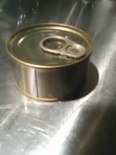 イカの缶詰