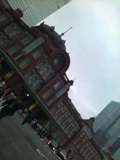 東京駅新駅舎