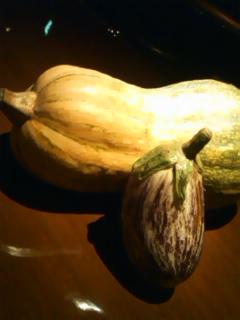 九十九里の珍しい野菜