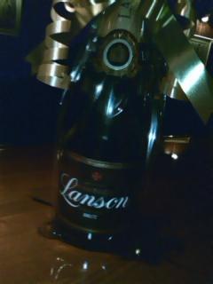 お祝いのランソン