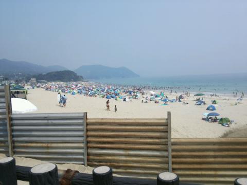 2013 伊豆白浜