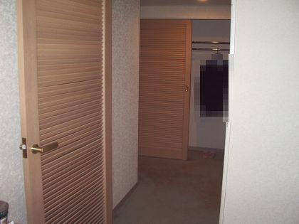 ホテルの部屋5