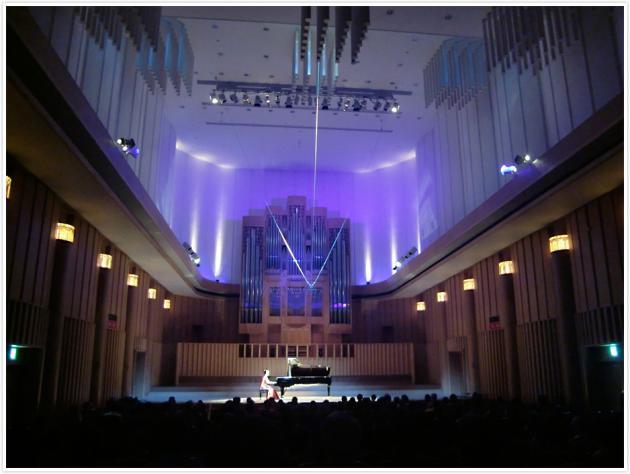 第3回公演:虹色コンサート01