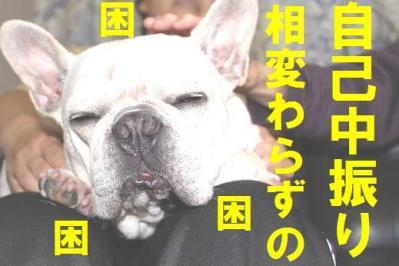 眠いhlq