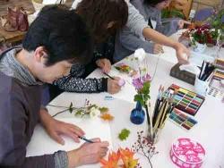 絵画教室2