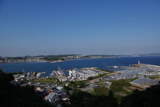 6-18江ノ島景色