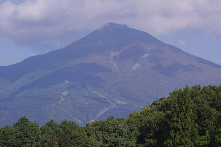 10-18磐梯山