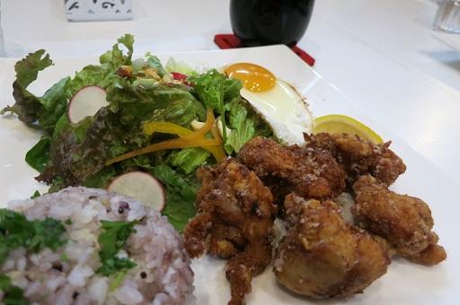11-11料理